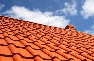 Tile Roof 1